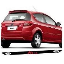 Protetor Soleira Tuning M01 Porta Carro Ford Ka Frete Grátis