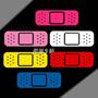 Adesivo Band-aid 8 X 3,5 Cm 3 Unidades R$6,00 + Frete