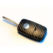 Adesivo Chave Canivete 3d Volkswagen Gol Corsa Golf Polo