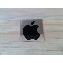 Emblema Automotivo Apple Em Metal, Peugeot, Citroen, Vw, Bmw