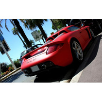 Adesivo Vermelho Fosco Para Envelopamento De Carro