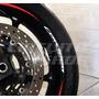 Friso Adesivo Refletivo Rec2 Roda Moto Honda Cbr 1000 Rr Cb