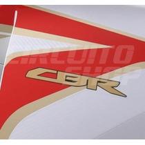 Protetor Transparente / Fibra Carenagem Moto Honda Cbr 250 R