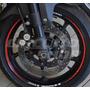Friso Adesivo Refletivo Roda Moto Rec2 Ninja Kawasaki Z 1000