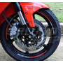 Friso Adesivo Refletivo Roda Moto R01 Kasinski Comet Gtr All