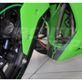 Protetor Carb Spoiler Moto Kawasaki Ninja 250 + Frete Grátis