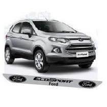 Protetor Adesivo Soleira D01 Porta Carro Ford Ecosport