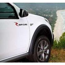 Kit Adesivos Carro Renault Sandero Rip Curl Sport