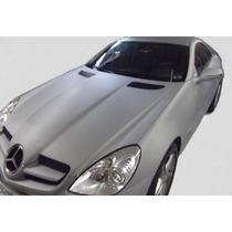 Adesivo P/ Envelopamento De Carros E Motos Fibra De Carbono
