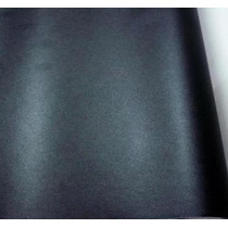 Adesivo Envelopamento Carro Moto Tuning Preto Fosco 1m X 3m
