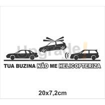 Kit Adesivo Para Carro Som Automotivo Nossa Senhora E Buzina