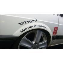 Adesivo Frases Tuning Rebaixados Carros Motos Som Suspensão