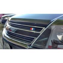 Emblema Usa Motorsport Gm Chevrolet Vectra Astra Cruze Onix!