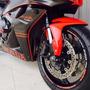 Friso Adesivo Refletivo Roda Moto Honda Cbr 600 Rr Cbr600 M1