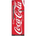 Adesivo Geladeira Enjoy Coca Cola # 21 (frigobar)