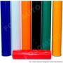 Adesivo Decorativo Envelopamento Geladeira Móveis - 1m X 10m