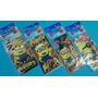 Minions Kit Adesivo Stickers C/ 12 Cartelas
