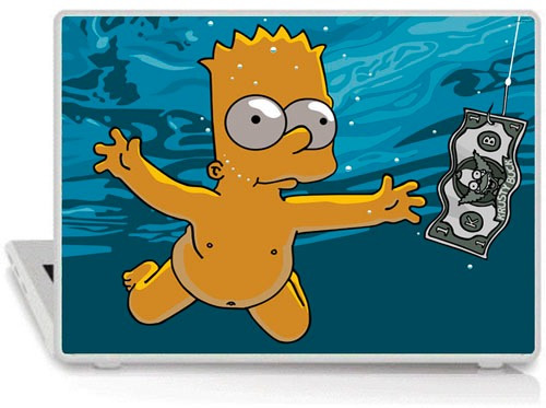 Adesivos Para Notebook, Tablet | Protetor De Pulso Grátis!