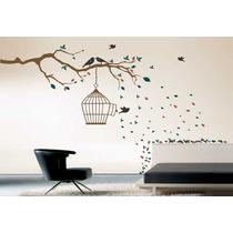 Adesivos Decorativos Para Ambientes - Modelos 2011