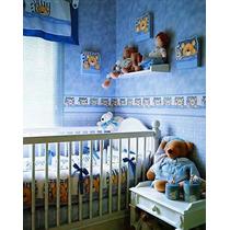 Border Infantil Faixa Decorativa Bobinex