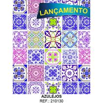 Papel Contact Plavitec Azulejos Lancamento