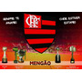 Banner Ou Painel Adesivo Flamengo
