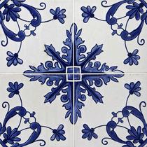 Adesivo Azulejo Decorativo - Cozinha - Banheiro - Cód 005