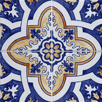 Adesivo Azulejo Decorativo - Cozinha - Banheiro - Cód 021