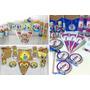 Tags, Toppers, Adesivos Personalizados Para Festas Infantis