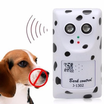 Inibidor De Latidos E Uivos Ultrassônico Para Cães Cachorros