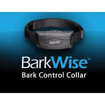 Coleira Anti Latido Eletrônico Bark Stop Adestramento Cães