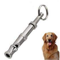 Apito Ultrassonico Para Adestramento De Cães - Pet Cachorro
