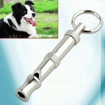 Apito Ultrassônico Para Adestramento De Cães