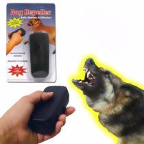 Repelente Manual De Cães Bravos Ultra Sônico Dog Repeller