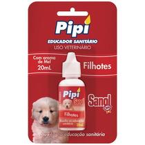 Educador Sanitario 20ml Pipi Dog #b