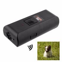 Repelente Ultrassônico Para Cães Gatos Portátil Dog Repeller