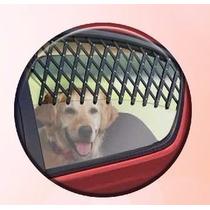 Grade Porta Caes Pet Proteçao Segurança Janela De Carros