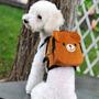 Mochila Bolsa Cães Cachorro Dog Pet