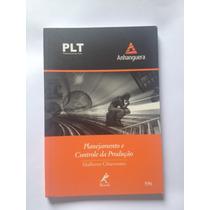 Plt 596 Livro Cursos Superiores Anhanguera