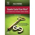 Quanto Custa Ficar Rico Livro Paulo Portinho