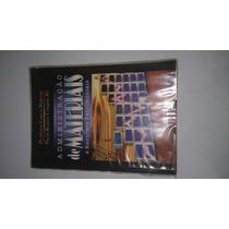 Livro Administração De Materiais E Recursos Materiais