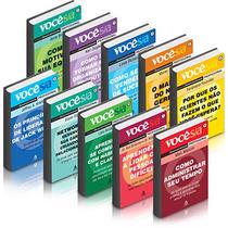 Kit Livros - Coleção Você S/a (10 Livros) #