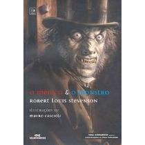 Livro O Médico E O Monstro Robert Louis Stevenson