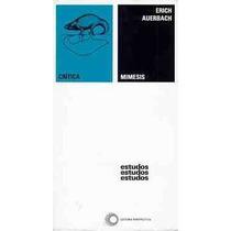 Livro Estudos 2 Mimesis Aurenbach