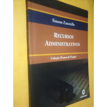Livro - Recursos Administrativos
