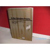 Livro Mais Relevantes Projetos Conclusão Cursos Mba Nº6 2007