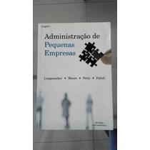 Livro - Administração De Pequenas Empresas