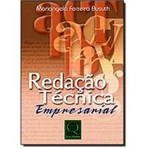 Redação Técnica Empresarial - 2ª Edição