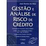 Livro: Gestão E Análise De Risco De Crédito