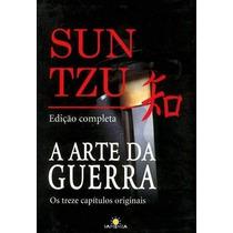 Áudio Livro - A Arte Da Guerra - Sun Tzu